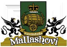 Ravintola Mallashovi